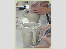 ARCW 350 Introduction to Ceramics Traditions in Umbria