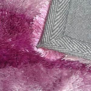 Tapis Rose Clair : tapis velours violet clair violet fonc paillet ~ Teatrodelosmanantiales.com Idées de Décoration