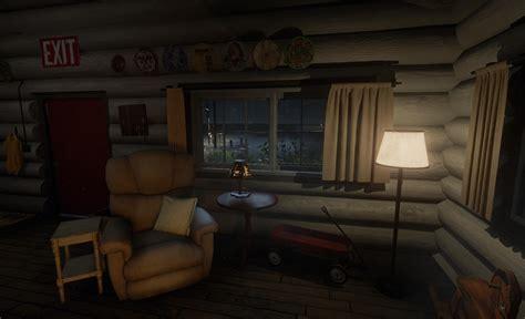 friday    game post   update slasher