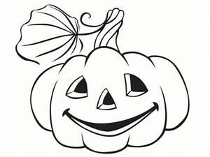 Citrouille Halloween Dessin : modele citrouille imprimer ~ Melissatoandfro.com Idées de Décoration