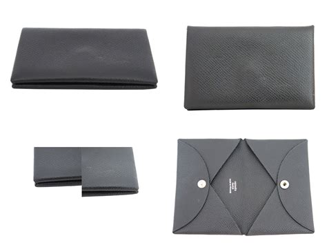 Hermes Leather Card Case, Hermes Pocketbook Business Letter Layout Template Uk Card Dimensions Usa Multiple Pages Logo Trademark Termination Icons Rate Increase With Name