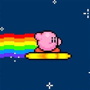Poyo Kirby by derula
