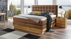 Kernbuche Holz Kaufen : boxspringbett mit ttf matratze aus kernbuche san carlos ~ Markanthonyermac.com Haus und Dekorationen