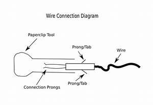 How To Replace Broken Wire