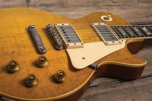 Gibson Classic Les Paul Wiring Diagram 2018 - Collection