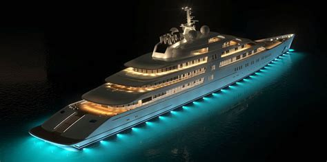 Eclipse Superyacht: The World's Most Expensive Super Yacht