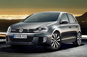 Europe Automobile : volkswagen uk announces golf gtd pricing ~ Gottalentnigeria.com Avis de Voitures