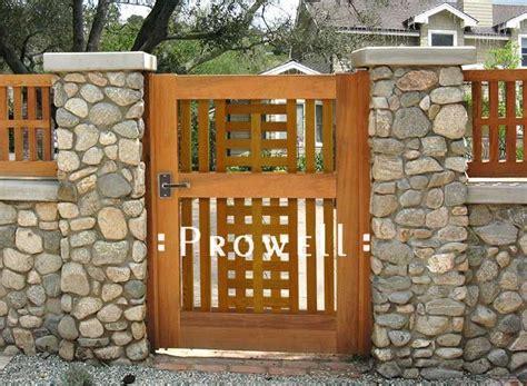 Garden Gate #10-1