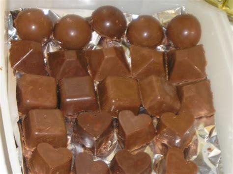 recette chocolat maison pour noel