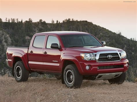 Cer For Toyota Tacoma by Toyota Tacoma 2011 Car Picture 07 Of 52 Diesel
