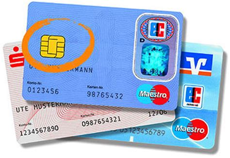 ist eine geldkarte wie  aufladen entladen
