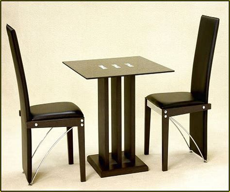 very small kitchen table and chairs home design ideas