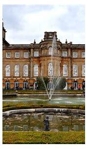 File:Blenheim Palace - West (6911861836).jpg - Wikimedia ...