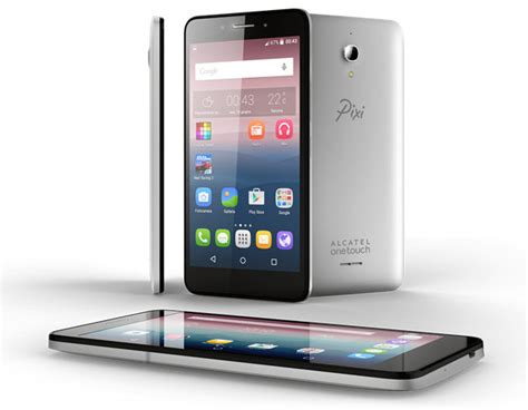 alcatel onetouch pixi 4 6 3g specs and price phonegg