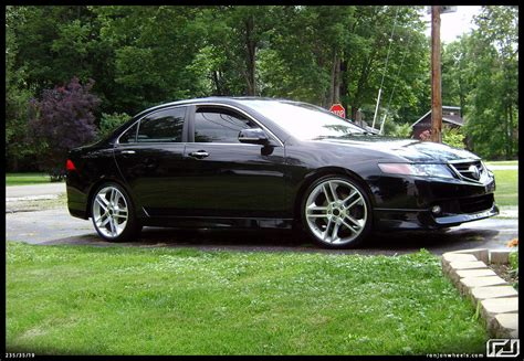 2004 Acura Tsx Rims by Best Type Of Rims For An 04 Tsx Acurazine Acura