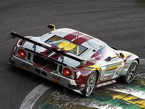 2007, Matech, Racing, Ford, Gt, Supercar, Supercars, Race