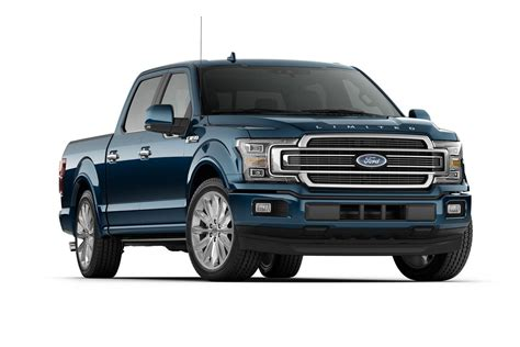 2018 Ford® F 150 Limited Truck   Model Highlights   Ford.com