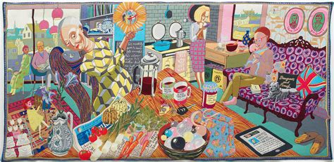 grayson perry the vanity of small differences grayson perry s the vanity of small differences at bmag
