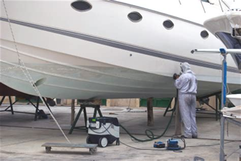 Boat Repair Places by Shiprepairers Liability Insurance Barrenjoey Insurance