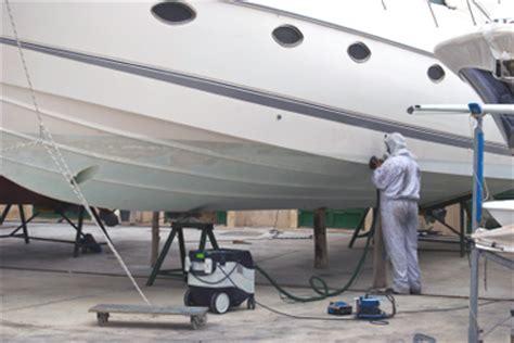 Boat Mechanic Shop by Boat Repair Tips Captain Ken Kreisler S Boat And Yacht