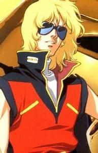 Char Aznable (Mobile Suit Gundam) - MyAnimeList.net