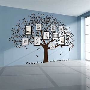 Wall decal the tree of life by artollo for Tree of life wall decal