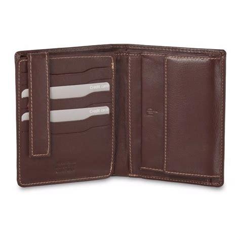 porte feuille pas cher portefeuille cuir homme pas cher 224 poches et rangements dudubags