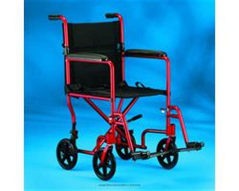 Invacare Transport Chairs Lightweight by Invacare Aluminum Lightweight Transport Chair