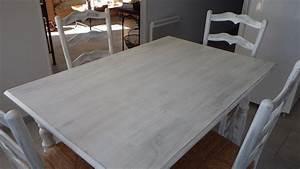 Meuble Repeint En Gris Perle : relooking de meubles blog z dio ~ Dailycaller-alerts.com Idées de Décoration