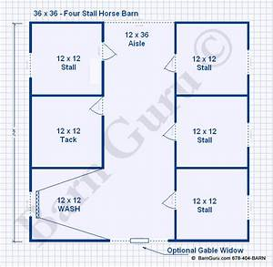 sasila horse barn plans 6 stalls With 6 stall horse barn plans