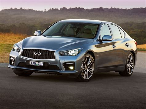 review 2017 infiniti q50 review