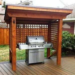 20, Outdoor, Grill, Ideas, U2013, Get, Ready, For, A, Barbeque