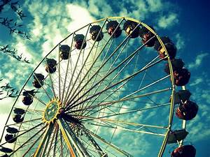 Hd 1600x1200 Big Ferris Wheel Desktop Wallpapers Backgrounds