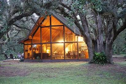 Nature Cabins Florida Getaway Coolest Ridiculously Chalets