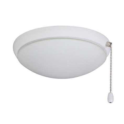 home depot emerson ceiling fans emerson amber mist 3 light brushed steel ceiling fan light