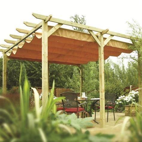 wooden pergolas garden pergola kits for sale gazebo direct