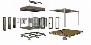Maison En Bois En Kit Tarif : construire sa maison en bois en kit tarif kit maison en ~ Premium-room.com Idées de Décoration