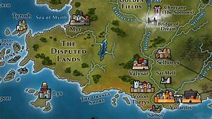 Essos - Klaradox