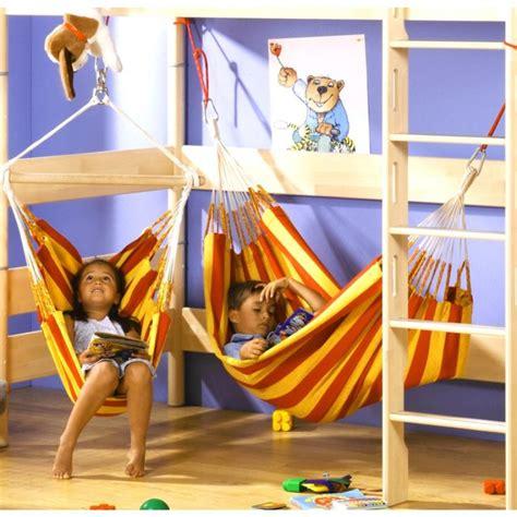 hamac pour chambre les 25 meilleures idées concernant salles de jeux enfants