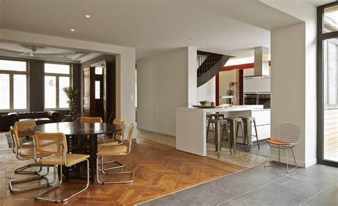 architecte lille plux restructuration maison bourgeoise nord 59