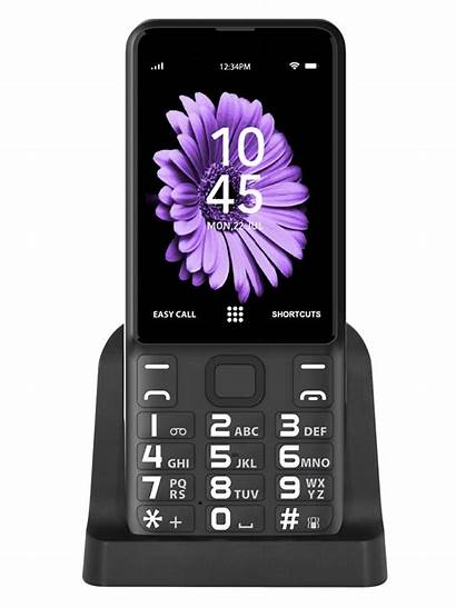 Mobile Opel 4g Button Phone Easy Phones