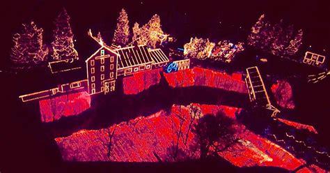 clifton mill christmas lights 2017