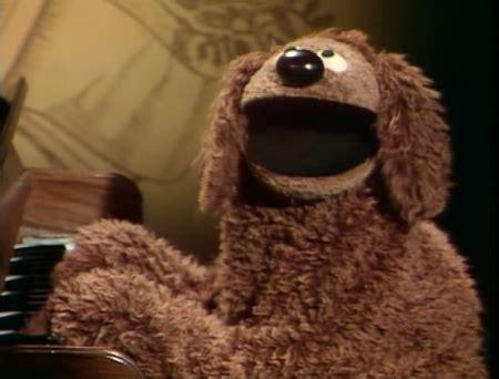 george muppet wiki