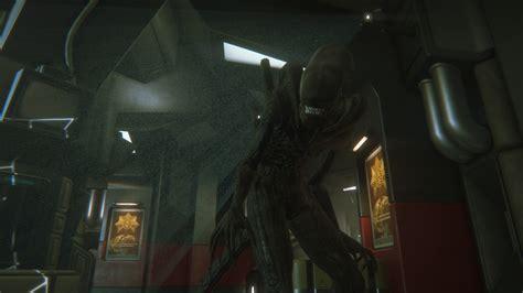 Alien Isolation The Trigger