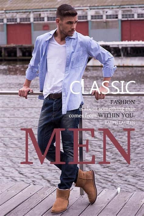 Ugg men style - Recherche Google | Moda hombre | Pinterest ...
