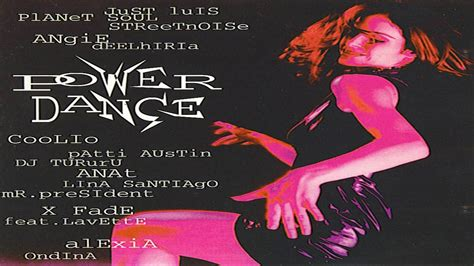 Power Dance [1996] Youtube