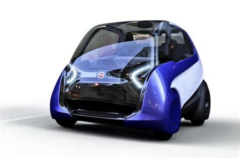 Fiat Mio by Fiat Mio Conquista El International Design Excellence