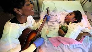 Sick Kids - Music Therapy - YouTube
