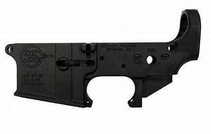 Lower Receiver Ar Stripped Safeside Tactical Ar15