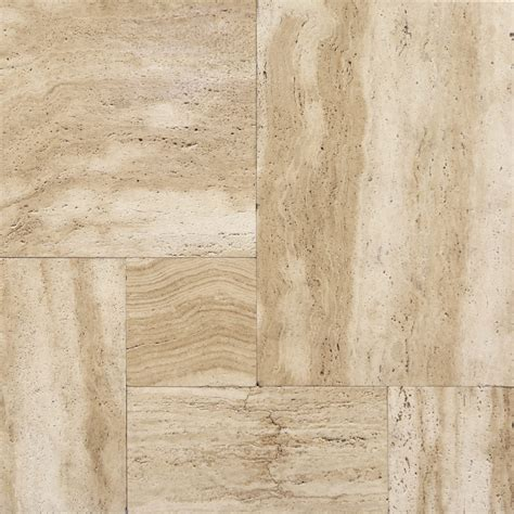 pattern edge patara vein cut travertine